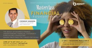 Finance Masterclass | 2 days