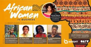 African Women in Business