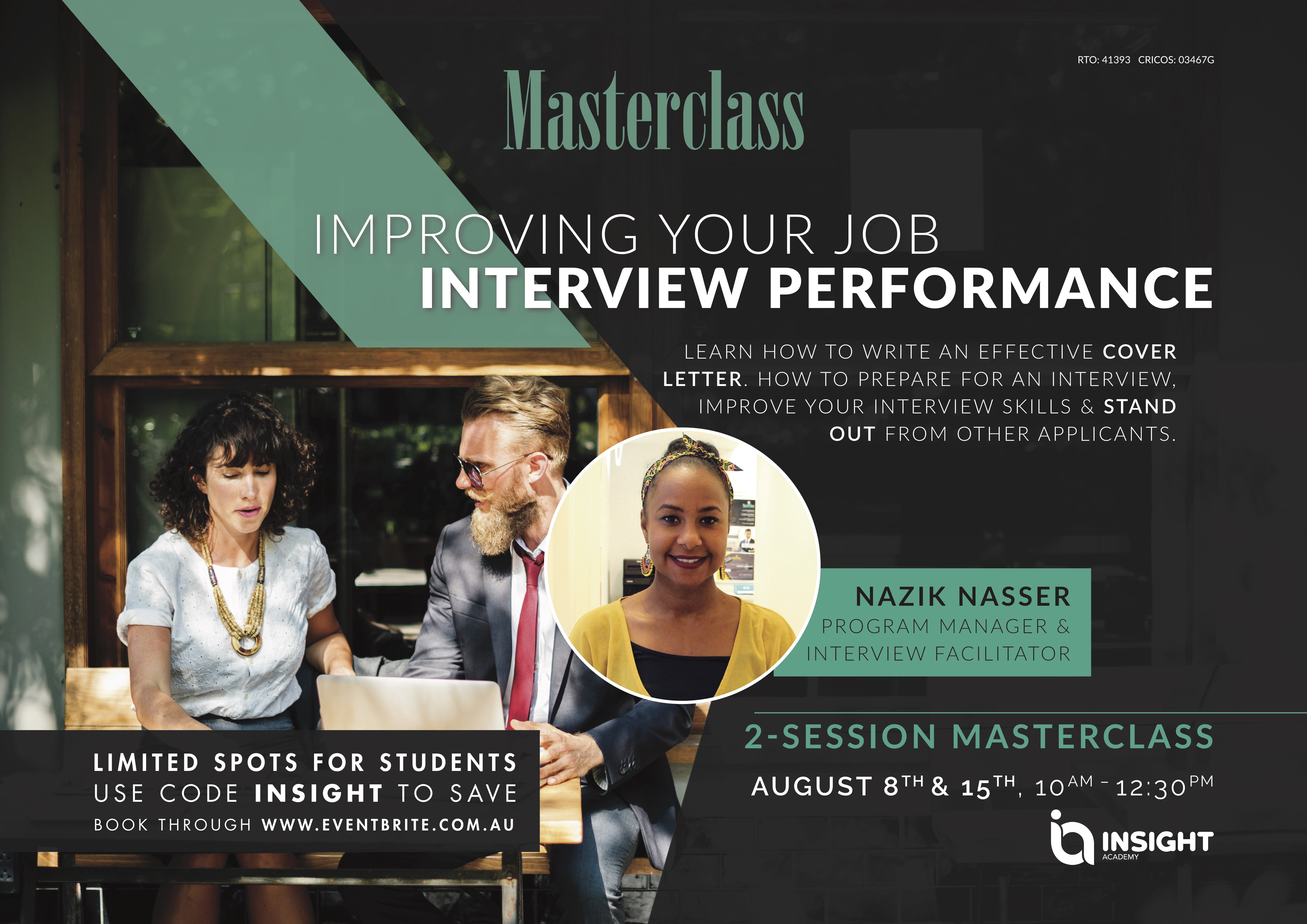 Improving your Job Interview Performance