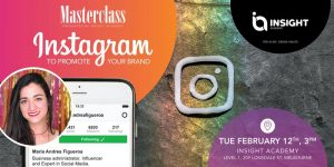 INSTAGRAM to promote your brand