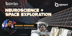 Neuroscience + Space Exploration