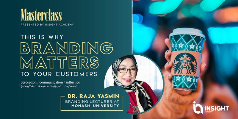 WHY BRANDING MATTERS TO YOUR CUSTOMERS?