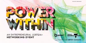 Power Within | Networking Event