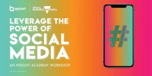 LEVERAGE THE POWER OF SOCIAL MEDIA | Workshop