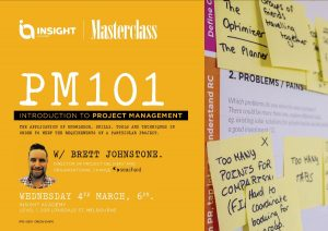 Project Management 101 | Masterclass