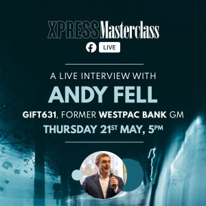 Andy Fell | XPRESS Masterclass